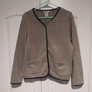 L L bean jacket 2 for 15 or regular price)